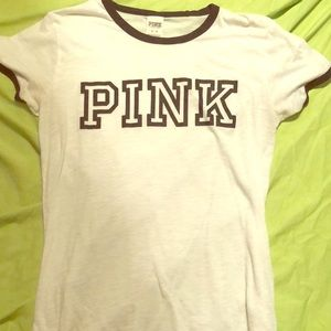 PINK Victoria's Secret Tops - A T-shirt